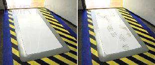 Sticky Mat decontamination mat - 1100060/B