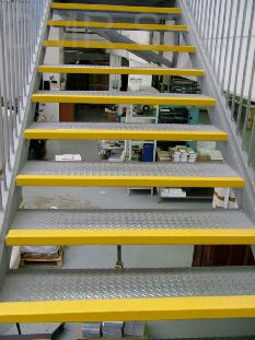 LASTING NON-SLIP STEP COVERS - ANG100070