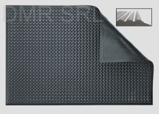 ERGONOMIC-ANTIFATIGUE-ANTIVIBRATIONS MATS - For wet and dry areas - 1000023/AM