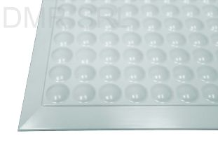 ERGONOMIC-ANTIFATIGUE-ANTIVIBRATIONS MATS - For wet and dry areas - 1000140BI/AM