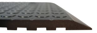 ERGONOMIC-ANTIFATIGUE-ANTIVIBRATIONS MATS - For wet and dry areas - 1000170BI/AM