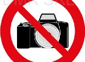 Do not take pictures